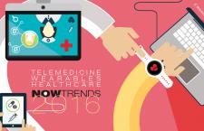 เผยแนวโน้มนวัตกรรมล่าสุดด้านการดูแลสุขภาพ
