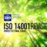 ร่าง ISO 14001: 2015 ก้าวสู่ขั้นสุดท้ายแล้ว