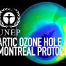 หลุมโอโซนอาร์กติก บทพิสูจน์ภาวะโลกร้อน