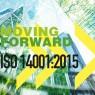 บรรลุเป้าหมายด้านสิ่งแวดล้อมด้วย ISO 14001:2015 ตอนที่ 2