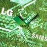 LG และ Samsung ผู้นำในการอุปกรณ์อิเล็กทรอนิกส์ประหยัดพลังงาน