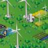 การเปลี่ยนแปลงสู่สังคมเศรษฐกิจสีเขียว