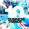 แนวโน้มทางธุรกิจ 10 ประการ ในปี 2013