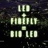 หิ่งห้อยสร้างแรงบันดาลใจ เพิ่มประสิทธิภาพแสงไฟหลอด LED