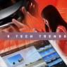 แนวโน้มเทคโนโลยี 9 อย่าง สร้างเศรษฐีพันล้านในปีหน้า