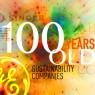 องค์กร 100 ปีสู่องค์กรยั่งยืน