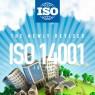 ประกาศแล้ว ISO 14001: 2015