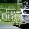 รถยนต์ไร้คนขับของกูเกิ้ลผ่านกฎหมายแล้วในแคลิฟอร์เนีย
