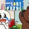Line Phone โทรเข้าได้แม้อีกฝ่ายไม่มี Line