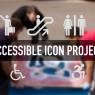 จากศิลปะข้างถนน สู่สัญลักษณ์ใหม่ เพื่อคนพิการและผู้สูงอายุ