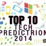 10 อันดับการคาดการณ์ เทคโนโลยี ปี 2014 ตอนที่ 2