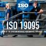 แนะนำมาตรฐานใหม่ ISO 19095