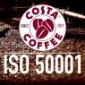 ISO 50001 กับบริษัทกาแฟยักษ์ใหญ่ Costa Coffee