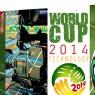 ประมวลเทคโนโลยีในฟุตบอลโลก 2557