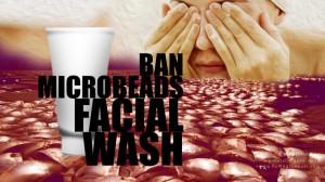 อเมริกาห้ามใช้ไมโครบีดส์ในผลิตภัณฑ์ล้างหน้า