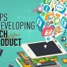 5 ขั้นตอนพัฒนาผลิตภัณฑ์เทคโนโลยีให้ก้าวล้ำ