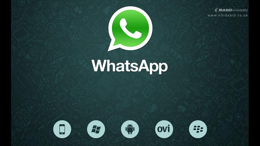 WhatsApp มีผู้ใช้ต่อเนื่องครบ 430 ล้านคน