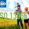 เติบโตอย่างยั่งยืนด้วยมาตรฐาน ISO 13065