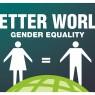 โลกจะดียิ่งขึ้นเมื่อชาย หญิงมีโอกาสเท่าเทียมกัน