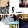 แนะนำ 9 การประชุมในต่างประเทศที่คู่ควรกับคุณในปีนี้