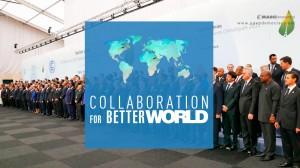 องค์กรทั่วโลกร่วมกำหนดมาตรฐานช่วยแก้ปัญหาการเปลี่ยนแปลงสภาพภูมิอากาศ  ตอนที่ 2