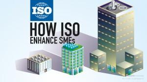 มาตรฐานไอเอสโอช่วยส่งเสริม SMEs ได้อย่างไร