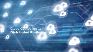 Cloud Computing and  Distributed Platforms
