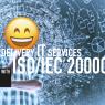 ส่งมอบบริการไอทีด้วย ISO/IEC 20000-1 ตอนที่ 1