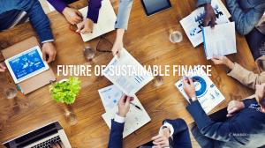FUTURE OF SUSTAINABLE FINANCE 1