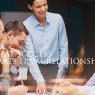 ผู้นำและการสานสัมพันธ์เพื่อความสำเร็จขององค์กร