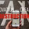 นวัตกรรมกับการทำลายอย่างสร้างสรรค์