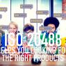 หาสินค้าที่ถูกใจด้วยรีวิวออนไลน์ตาม ISO 20488 ตอนที่ 1