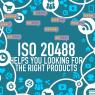 หาสินค้าที่ถูกใจด้วยรีวิวออนไลน์ตาม ISO 20488 ตอนที่ 2