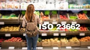 ISO 23662 VEGETARIAN LABELLING