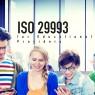 ISO 29993 สำหรับผู้ให้บริการด้านการเรียนรู้