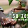 ร่างมาตรฐาน ISO 30500  เพื่อการสุขาภิบาลที่ดี