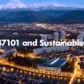 เมืองก้าวหน้าและยั่งยืนได้ด้วยมาตรฐาน ISO 37101 ตอนที่ 1