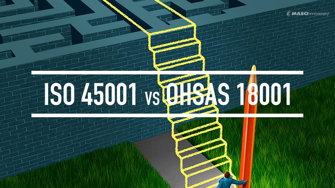 ทำไมต้องรู้เรื่อง ISO 45001 ตอนที่ 1