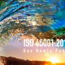 จัดการน้ำอย่างยั่งยืนด้วยมาตรฐานใหม่ ISO 46001