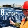 ไอเอสโอกับวันอนุรักษ์น้ำโลก