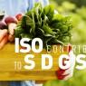 ไอเอสโอร่วมผลักดันเป้าหมาย SDGs ตอนที่ 2