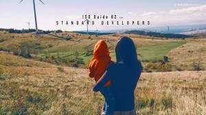 ISO Guide 82 for  STANDARD DEVELOPERS