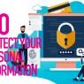 ปกป้องข้อมูลส่วนบุคคลด้วยมาตรฐาน ISO/IEC 29184