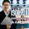 ไอเอสโอปรับปรุง ISO 19011 แนวทางตรวจประเมินระบบการจัดการ