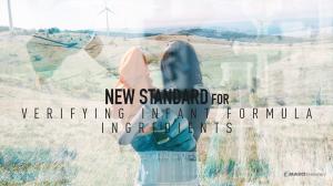 NEW-STANDARD-FOR--VERIFYING-INFANT-FORMULA-INGREDIENTS