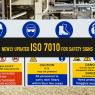 ไอเอสโอปรับปรุงมาตรฐานสัญลักษณ์ความปลอดภัย
