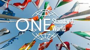 One-Standard--One-World