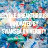 นวัตกรรมพลาสติกรีไซเคิลได้ไม่ต้องล้างก่อน