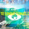 โลกร่วมใจต่อสู้เพื่อเป้าหมาย SDG 13 ตอนที่ 2