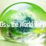 ทั่วโลกก้าวสู่ SDGs เพื่ออนาคต